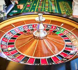 apuestas en la ruleta europea en casinos